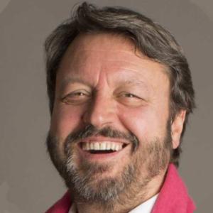 Thierry Mazué