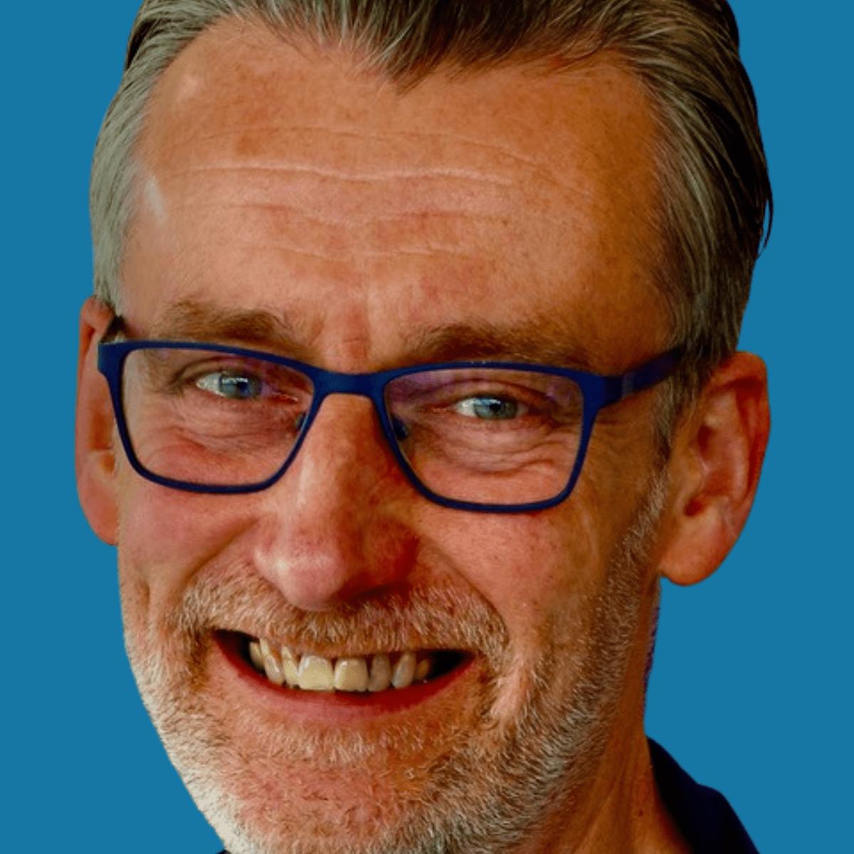 Simon Calderbank