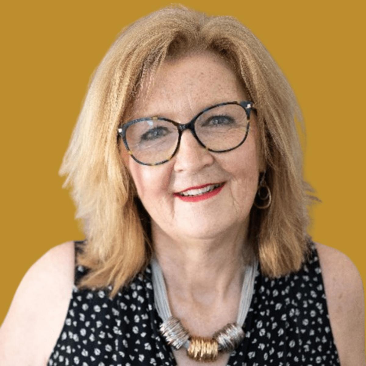 Debbie Greenwood