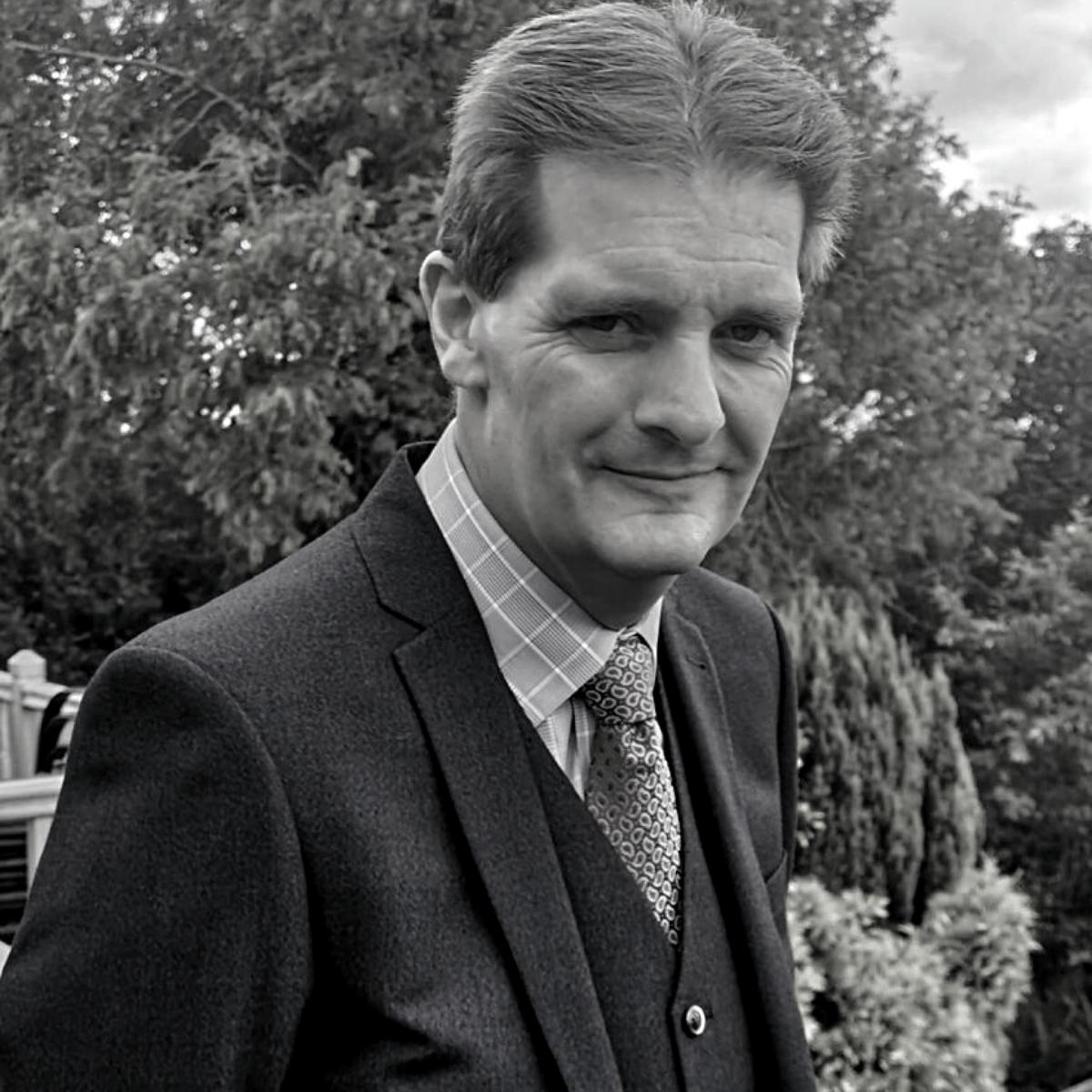 Donald Melrose