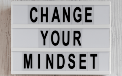 How To Shift Your Mindset